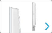 door guard stylus systems