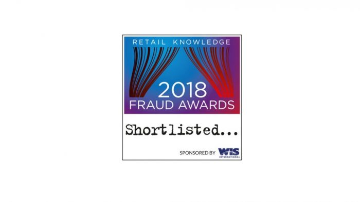 security retail fraud awards